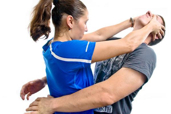 NIEUW – wekelijkse les zelfverdediging!